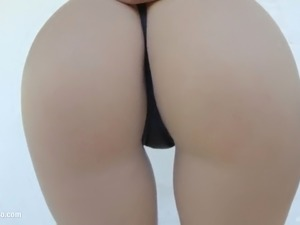 anal creampie in that fat ass