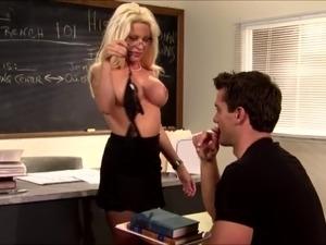 teacher blind a girl fuck her