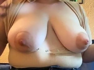 girls with marked nipples