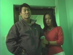 homemade korean porn