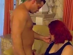 sexy fatty anal
