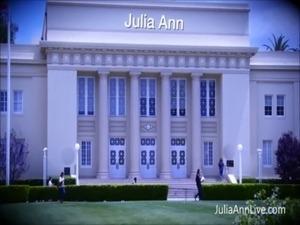 julia ann black dick anal