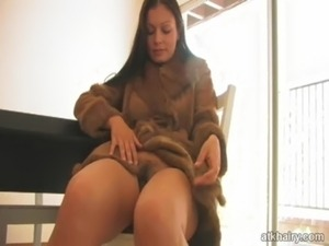 alice threesome dp hairy pussy troia