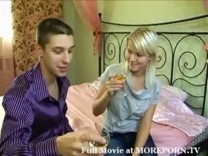young teen videos russian
