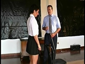 free girls boarding school caning movies