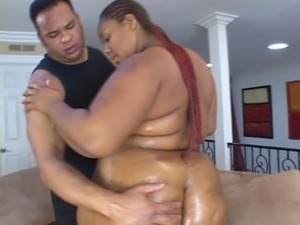 homemade video of bbw doing anal