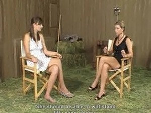 Myamoor Miss Test bdsm bondage slave femdom domination