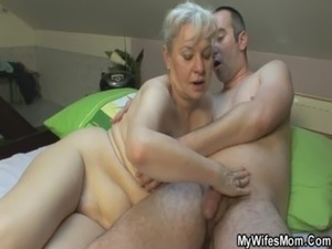 mother and daughter fuck young guy