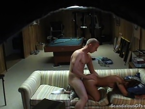 Sex scandal videos
