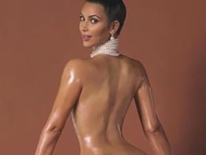 kim kardashian in sexy bikini