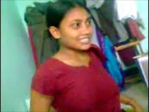 Nude bangladeshi girl