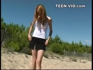 nudist young teen