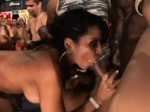 petite brazilian shemale video