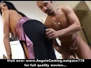 naked bride video