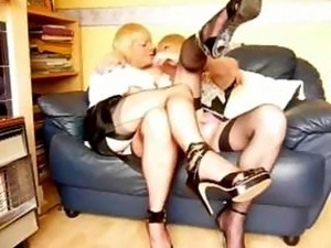 sexual crossdressing with wife
