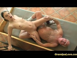 grandpa group sex tube