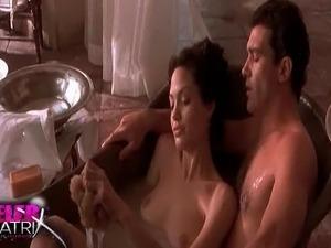 Angelina jolie big ass
