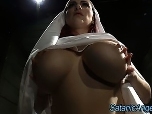 Sex nun movie