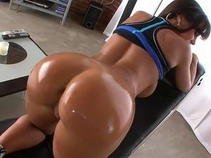 girls ass getting fucked