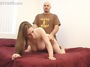 Rucca Page Has Her Amateur Pussy Fucked