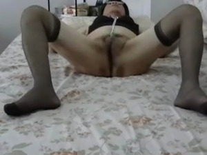 wife moans during sex