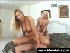 mom and daughter blowjob movies