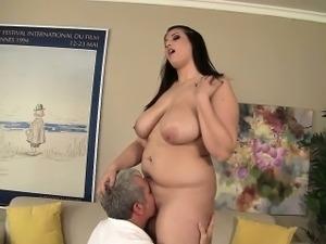 free anal bbw granny pics