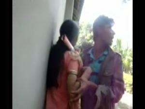 Bangladeshi couple having sex