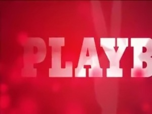 playboy girl has sex