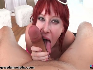 blowjob big cock movie