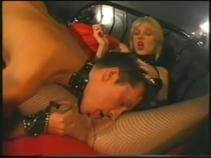 extreme interracial smoking sex