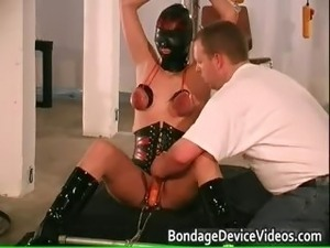girls bound and gagged free videos
