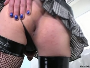 big butt tranny videos