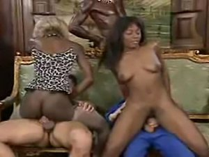 free ebony anal double penetration video