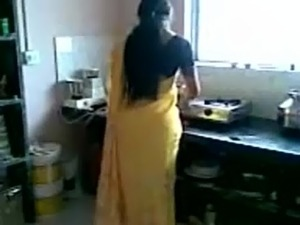 Saree nude sex