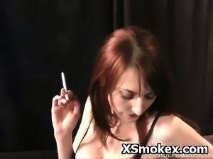oral sex smoking