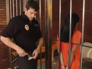 free lesibian in jail sex movies