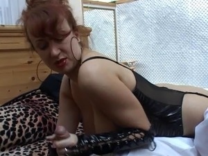 erotic femdom foot massage videos