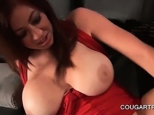 creamed cougar pussy pics