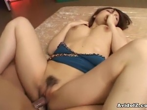whiite asian lesbians
