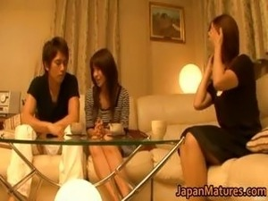 japanese moms with long nipples