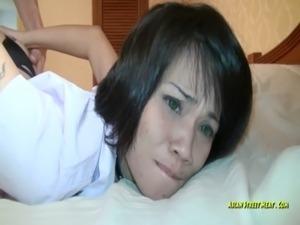 Nude girls thailand