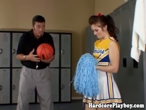 cheerleader pictures sex