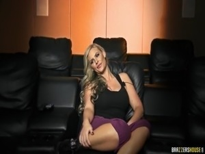 brazzers big boobs movies