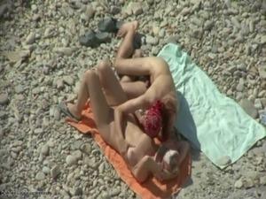Vintage nudist teens