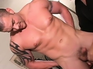 muscle fuck movie