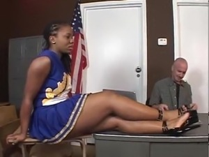 teen fucking cheerleader movies