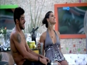big brother naked video