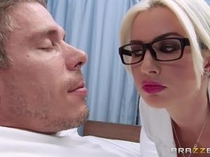 doctor office sex videos