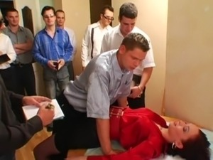 gangbang sex videos gallery